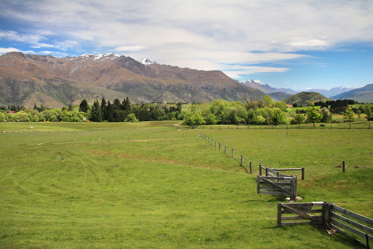 Terrain pour l Vente à Lot 8 Glencoe Road Lot 8 Glencoe Road Crown Terrace Queenstown, Otago, 9382 Nouvelle-Zélande