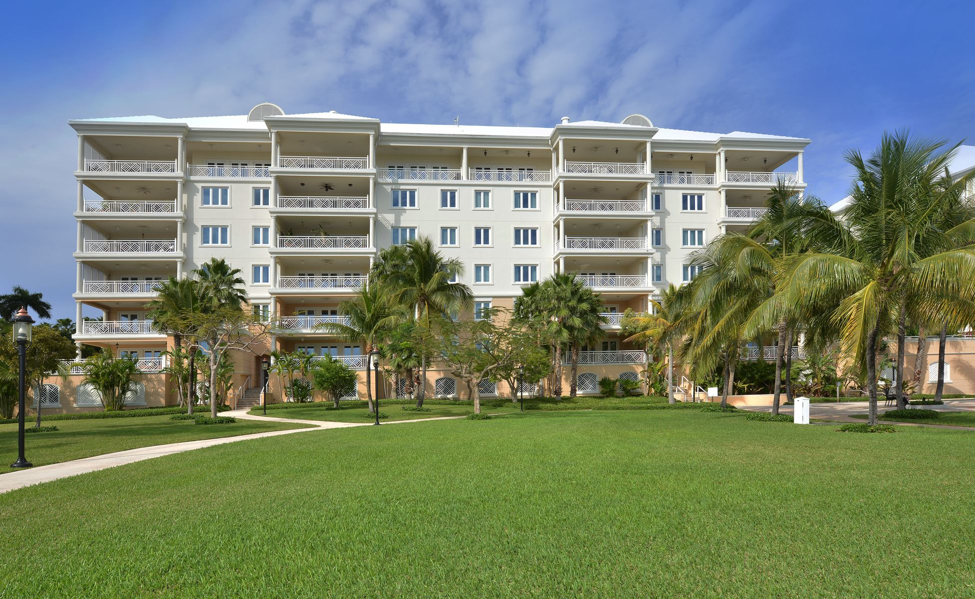 Additional photo for property listing at Ocean Club Residences & Marina Ocean Club Residences And Marina, 天堂岛, 新普罗维登斯/拿骚 巴哈马