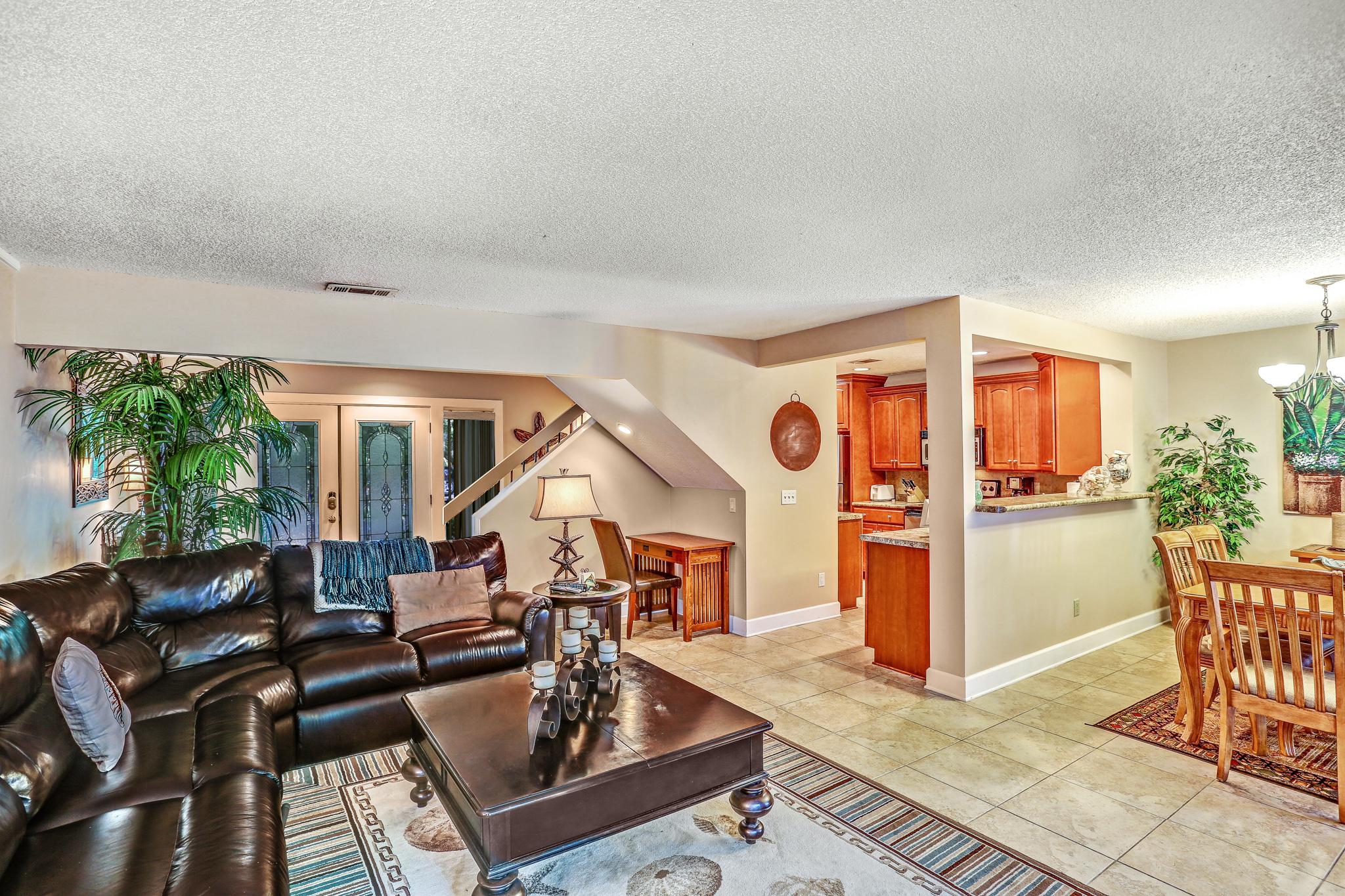 콘도미니엄 용 매매 에 Unit 2098 Beach Wood Villas 2048 Beach Wood Road Amelia Island, 플로리다, 32034 미국