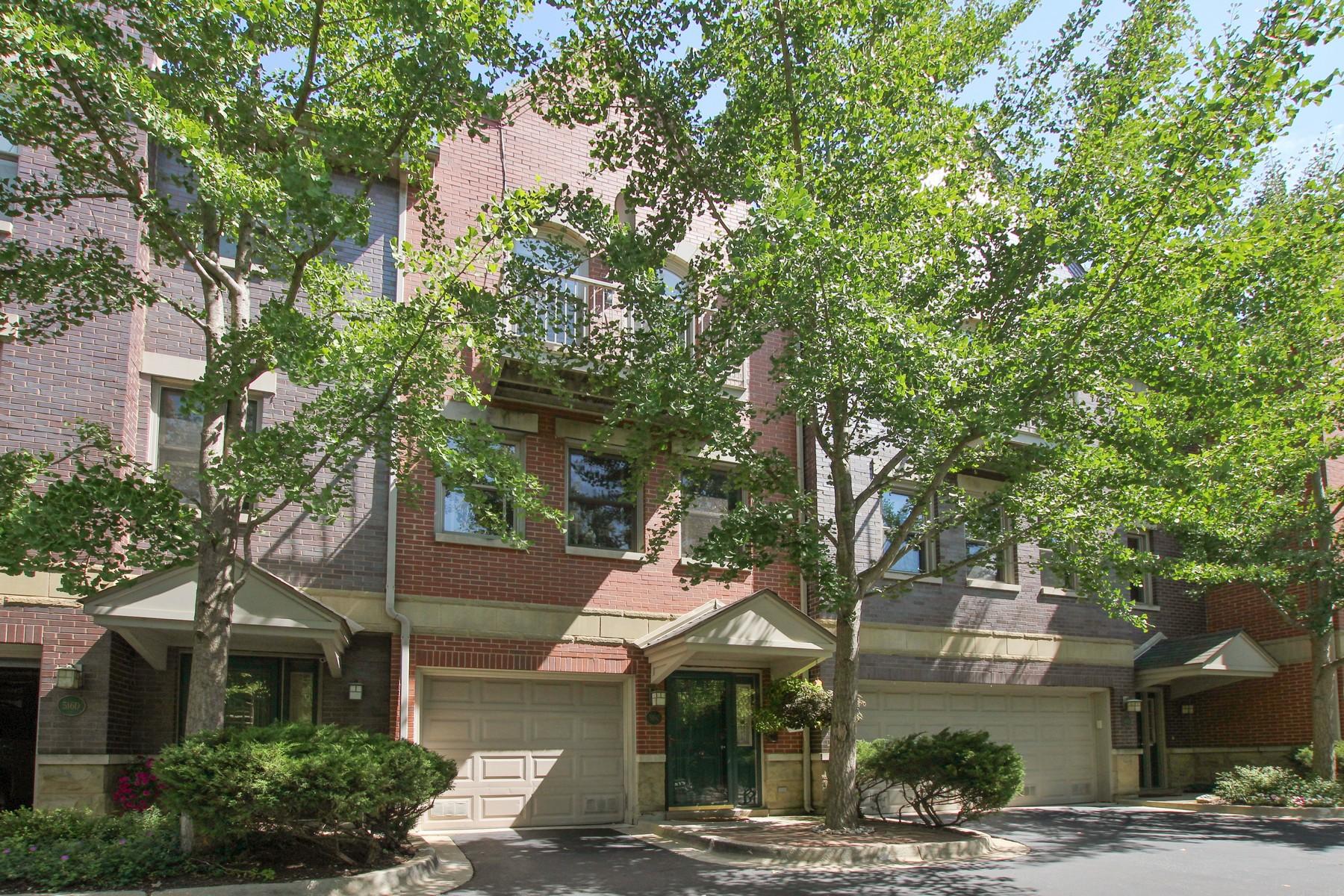 タウンハウス のために 売買 アット City Living in Suburban Style 516 E 32nd Street Unit C Douglas, Chicago, イリノイ, 60616 アメリカ合衆国
