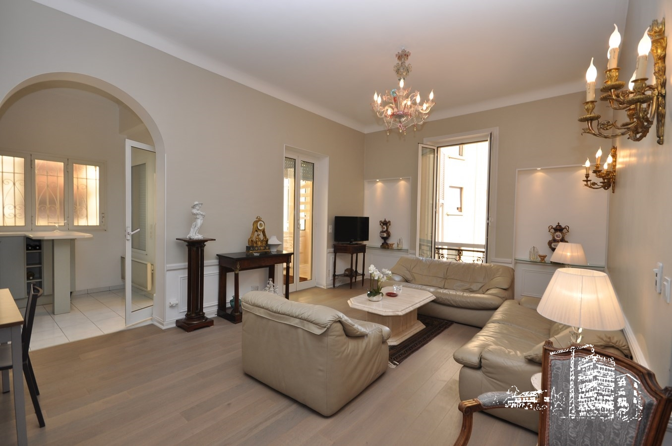 Townhouse for Sale at Villa near the center Other Monte Carlo, Monte Carlo 98000 Monaco