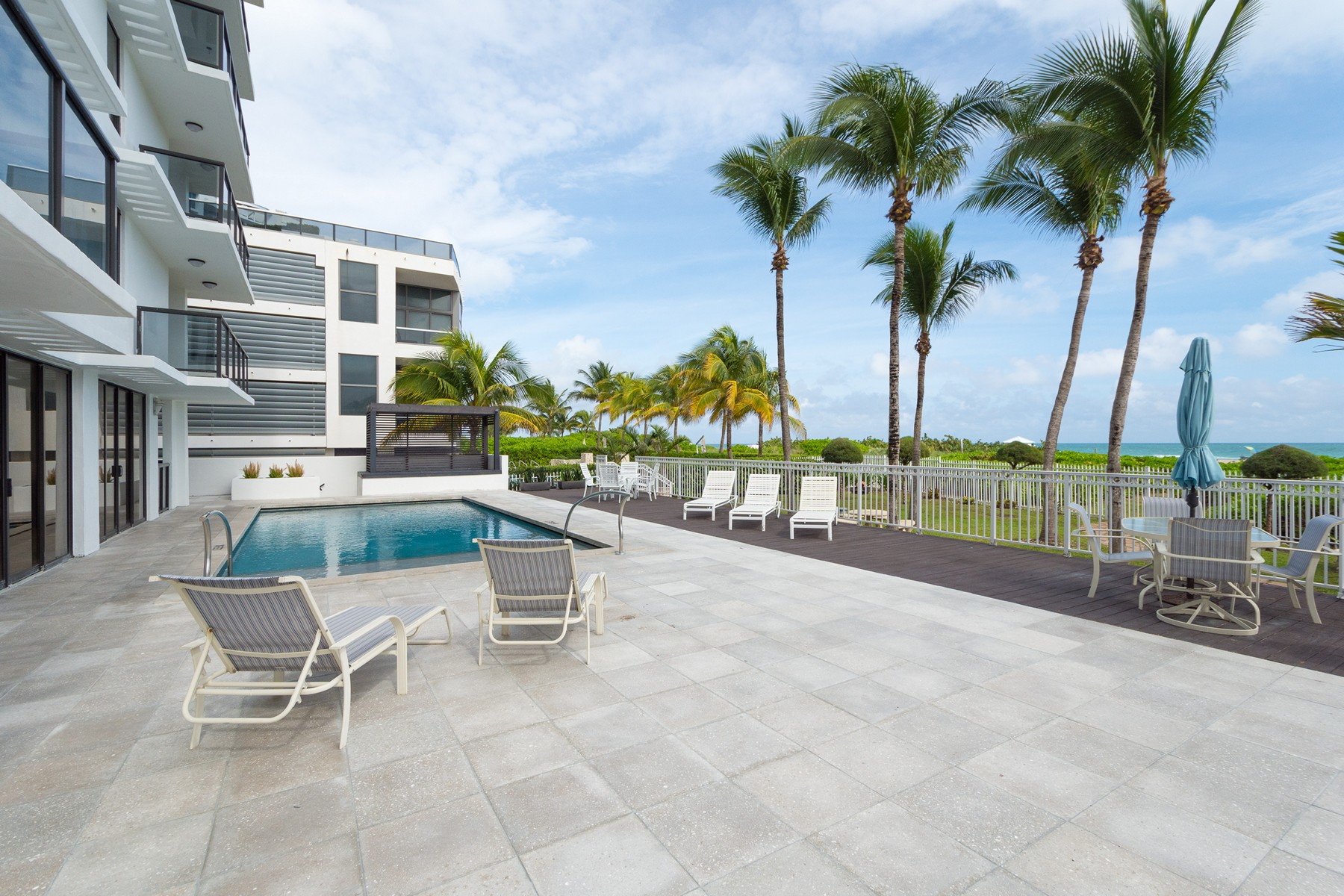 Property For Sale at 5845 Collins Ave #504