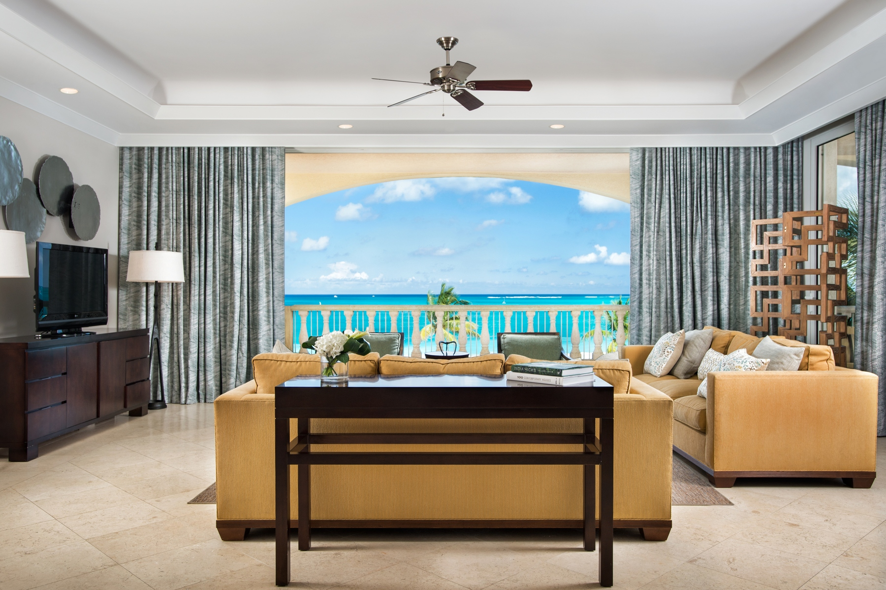 Additional photo for property listing at The Estate at Grace Bay Club F304 Grace Bay Resorts, Grace Bay, Providenciales Turks And Caicos Islands