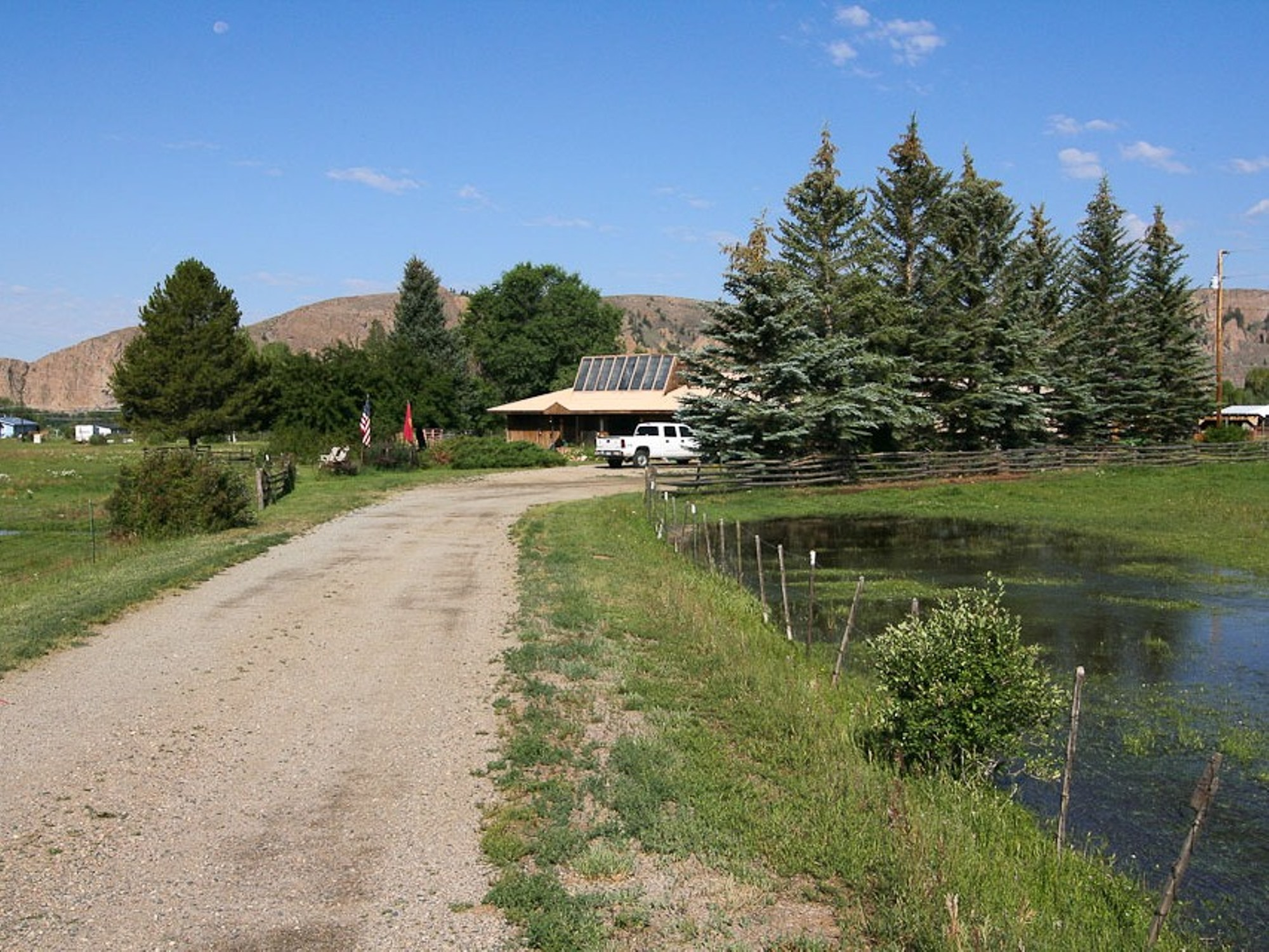 sales property at Adjacent to City of Gunnison