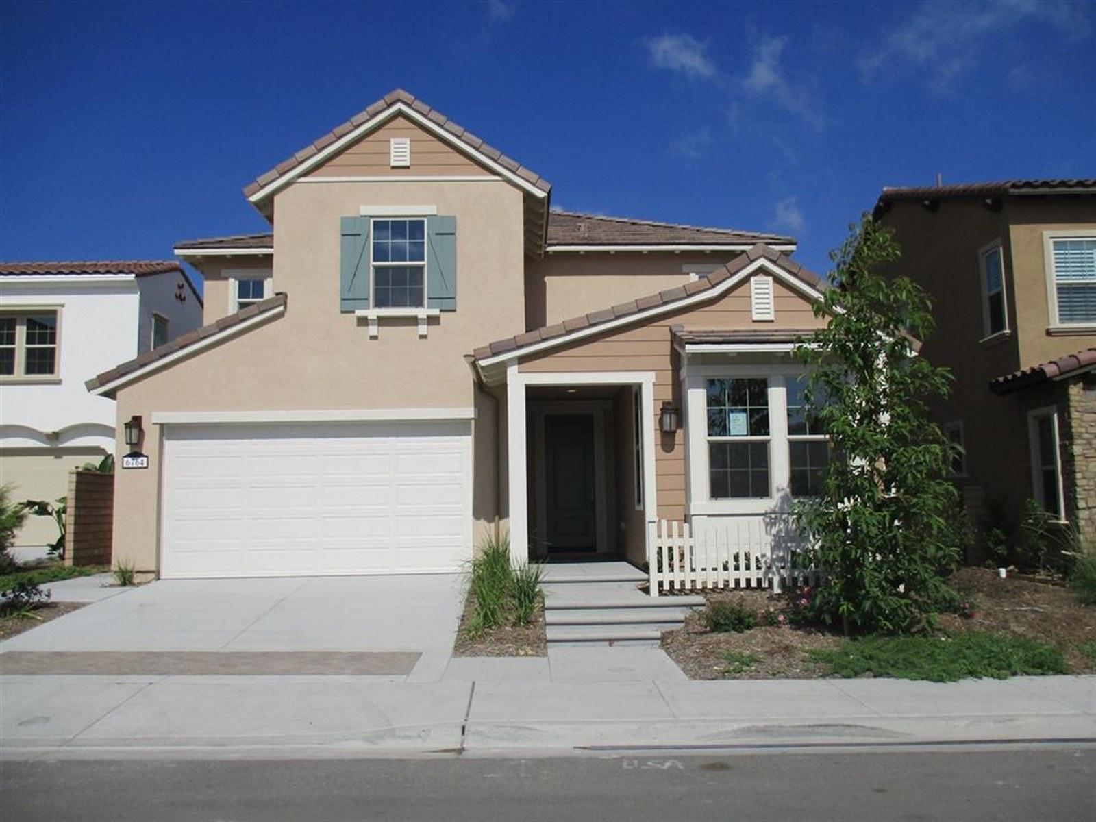 단독 가정 주택 용 매매 에 Casabella 6764 Monterra Trail San Diego, 캘리포니아 92130 미국