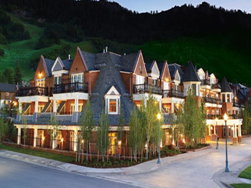 Fractional Ownership for Sale at Mountain View 3-Bedroom Hyatt 415 E. Dean Street Unit 33, Wks 27, 28, 29 Aspen, Colorado 81611 United States