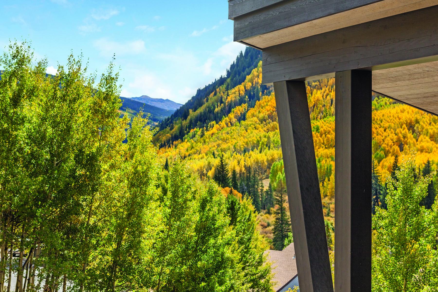 Dôi vì Bán tại New Construction in Vail 3235 Katsos Ranch Rd Vail, Colorado, 81657 Hoa Kỳ