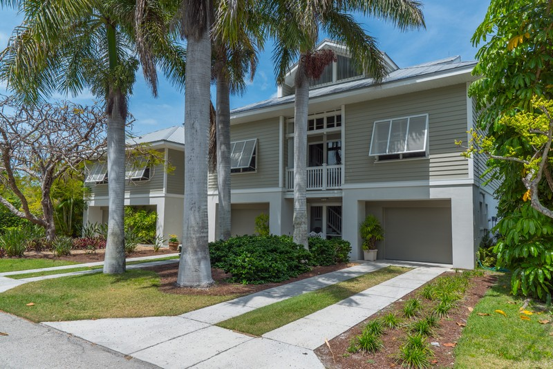 Single Family Home for Sale at 121 Damfino Street Boca Grande, Florida 33921 United States