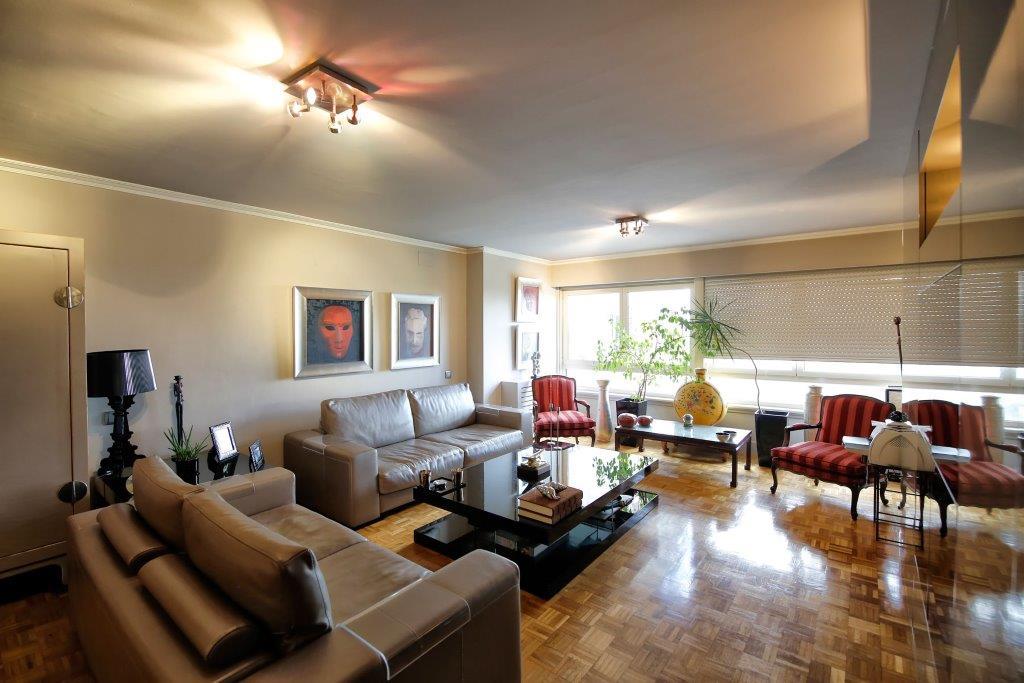 公寓 為 出售 在 Piso con excelentes vistas Chamartín Madrid, 馬德里 西班牙