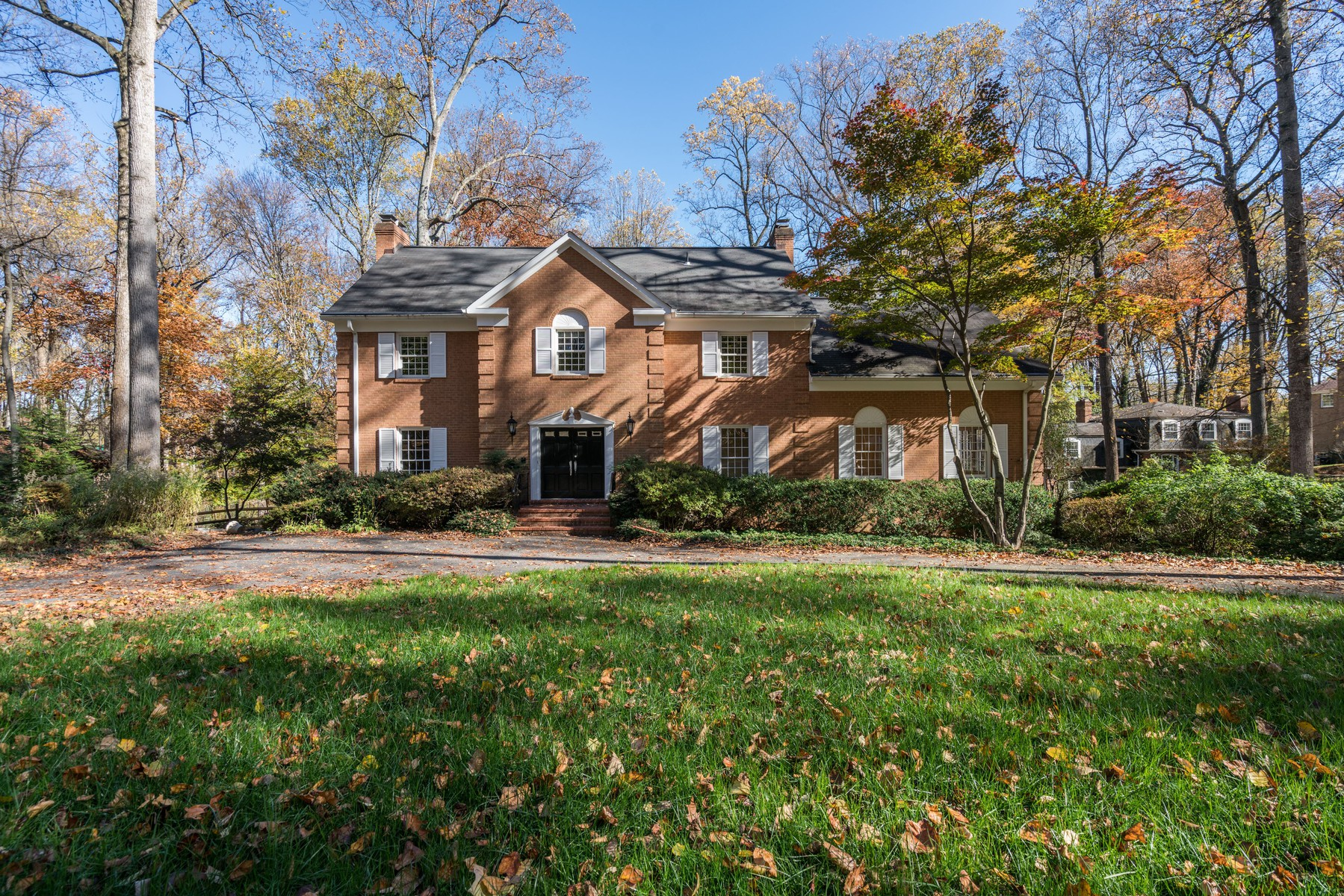 Single Family Home for Sale at 7032 Arbor Lane, Mclean 7032 Arbor Ln McLean, Virginia, 22101 United States