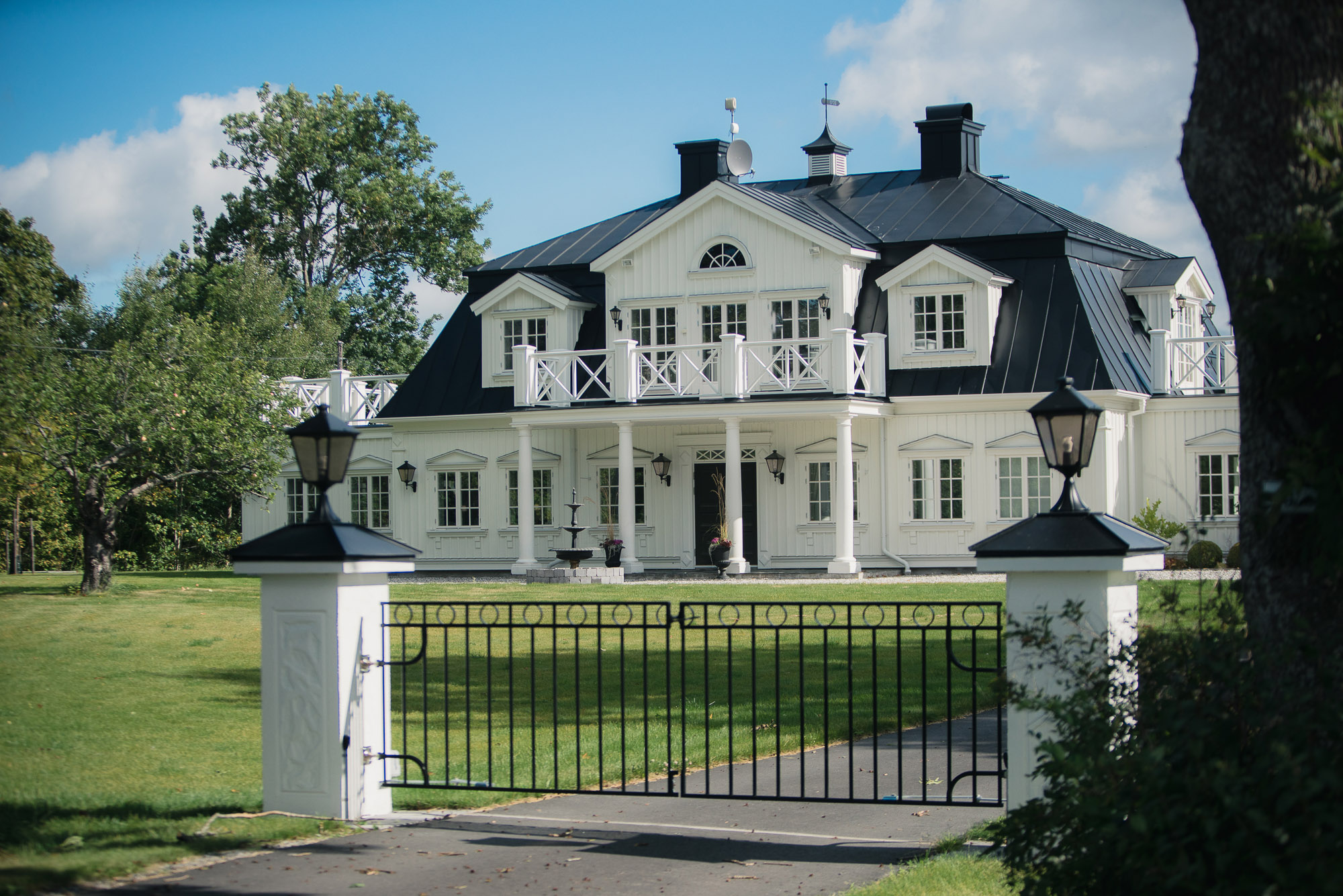 Property For Sale at Magnificent Mansion