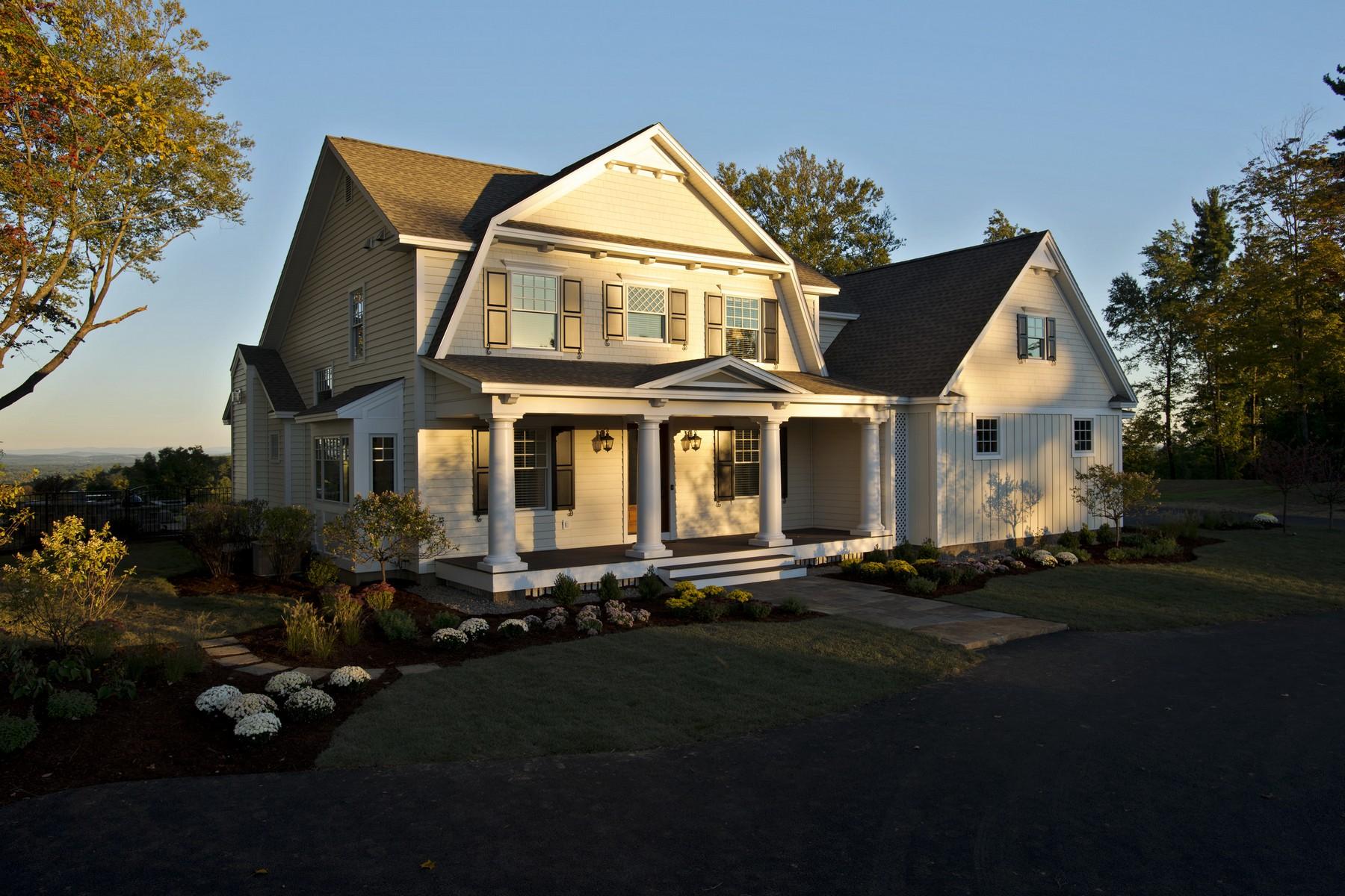 Nhà ở một gia đình vì Bán tại Pickett Lane 139d Vischer Ferry Rd Clifton Park, New York 12065 Hoa Kỳ
