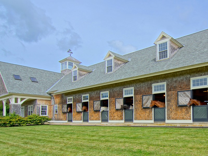 Property For Sale at Extraordinary Equestrian Farm