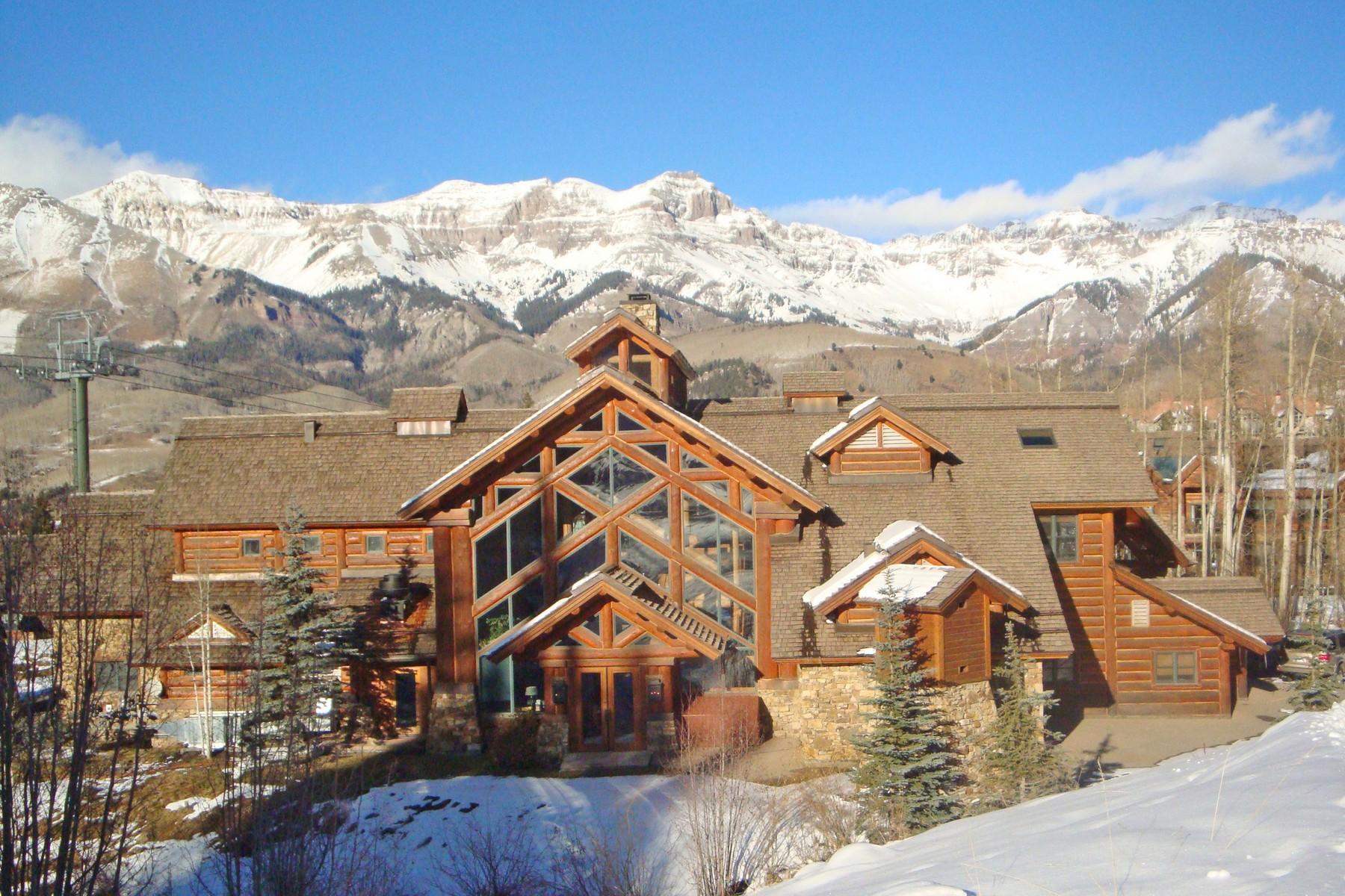 Nhà chung cư vì Bán tại Mountain Lodge 2217 457 Mountian Village Blvd., Unit 2217 Telluride, Colorado 81435 Hoa Kỳ