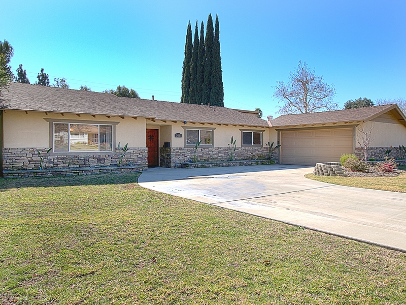 Property For Sale at 1405 Mural Drive