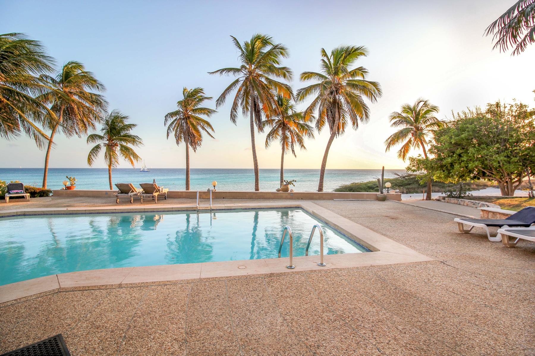 Additional photo for property listing at Ocean Edge Aruba Malmok, Aruba Aruba