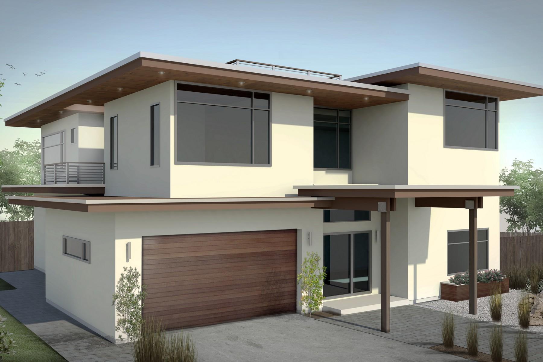 Maison unifamiliale pour l Vente à 9543 Poole Street La Jolla, Californie 92037 États-Unis