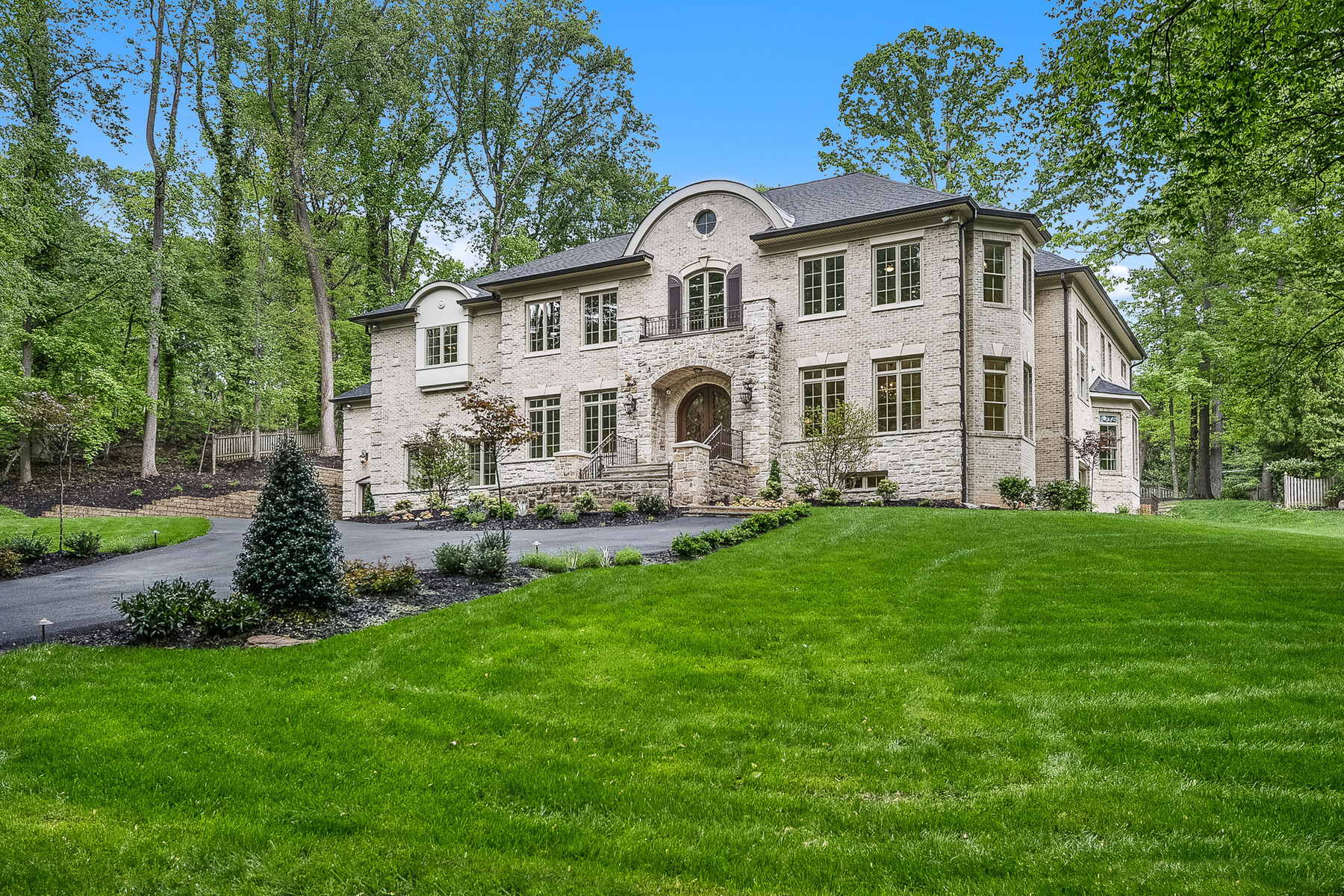 sales property at 6700 Lupine Lane, McLean