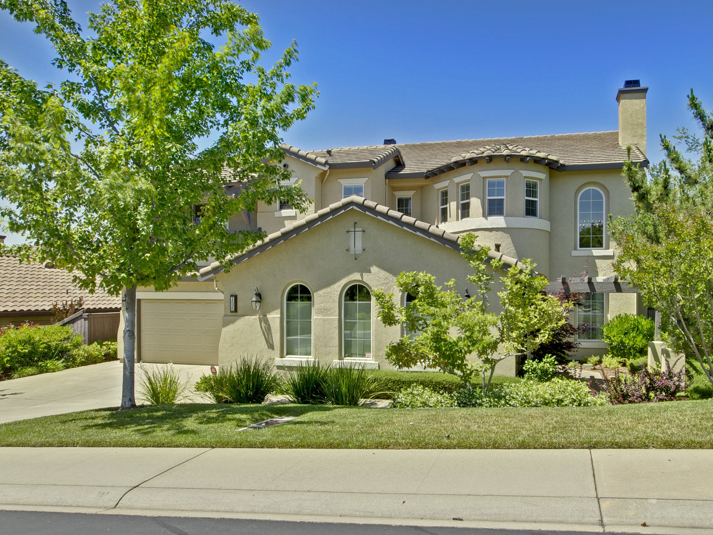 Single Family Home for Sale at 1535 Terracina Drive 1535 Terracina Dr. El Dorado Hills, California, 95762 United States