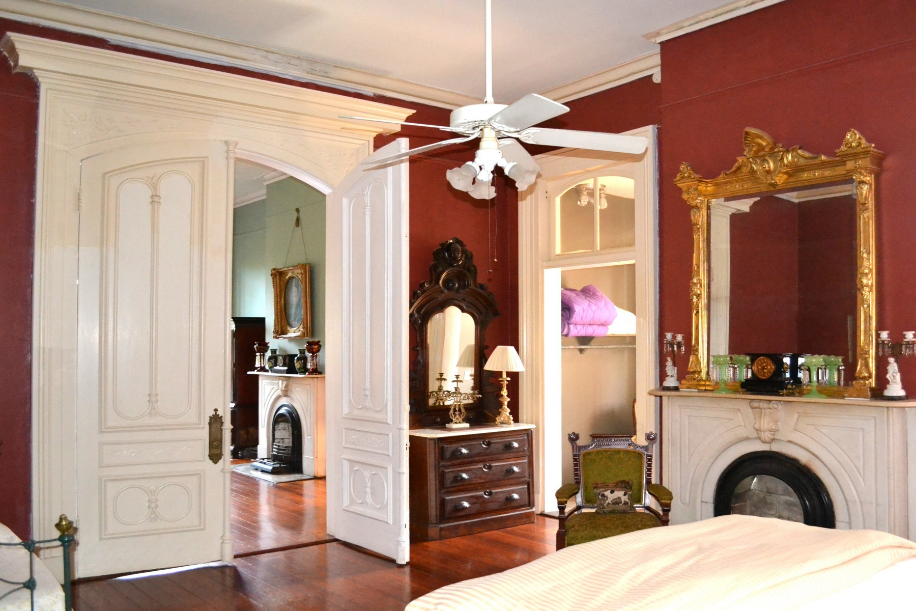 Additional photo for property listing at The Henry Howard House 1914 Esplanade Ave New Orleans, Louisiana 70116 United States