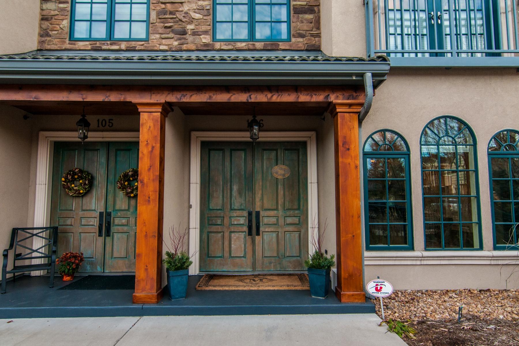 Einfamilienhaus für Verkauf beim Best value in Cherry Creek North 301 Harrison St #106 Denver, Colorado 80206 Vereinigte Staaten
