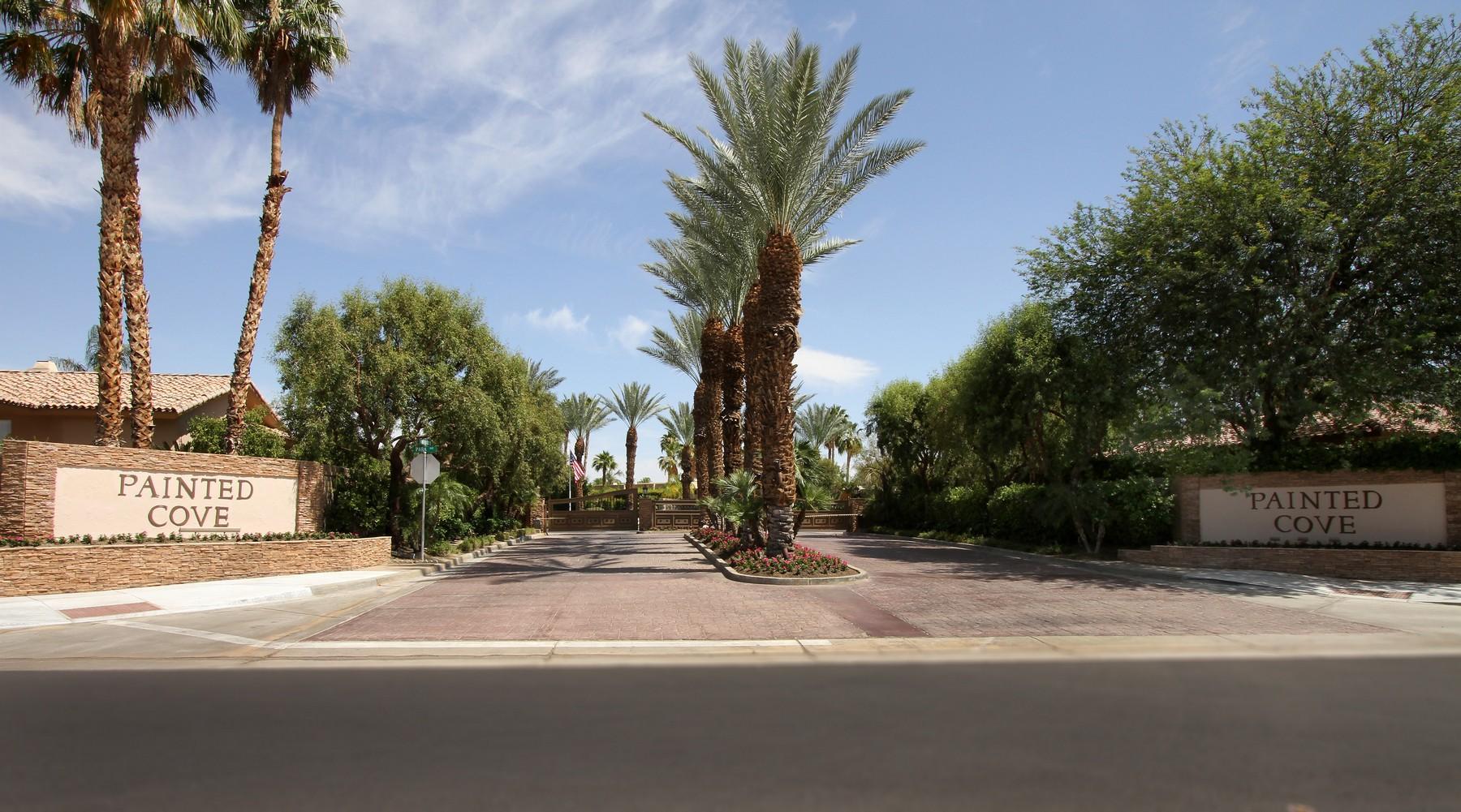 sales property at 79100 Big Horn Trail