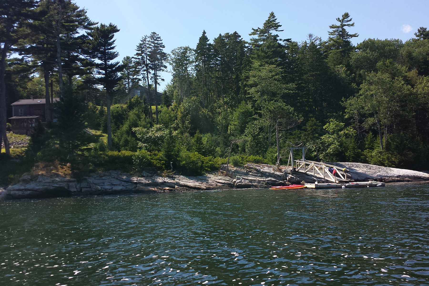 Land for Sale at Lois Lane 0 Lois Lane Westport Island, Maine 04578 United States