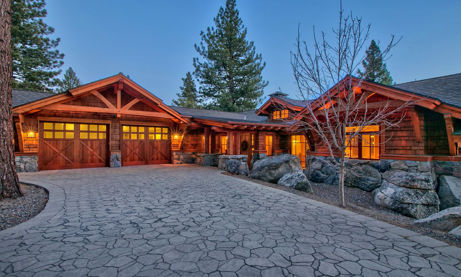 Single Family Home for Active at 790 Fairview Boulevard Incline Village, Nevada 89451 United States