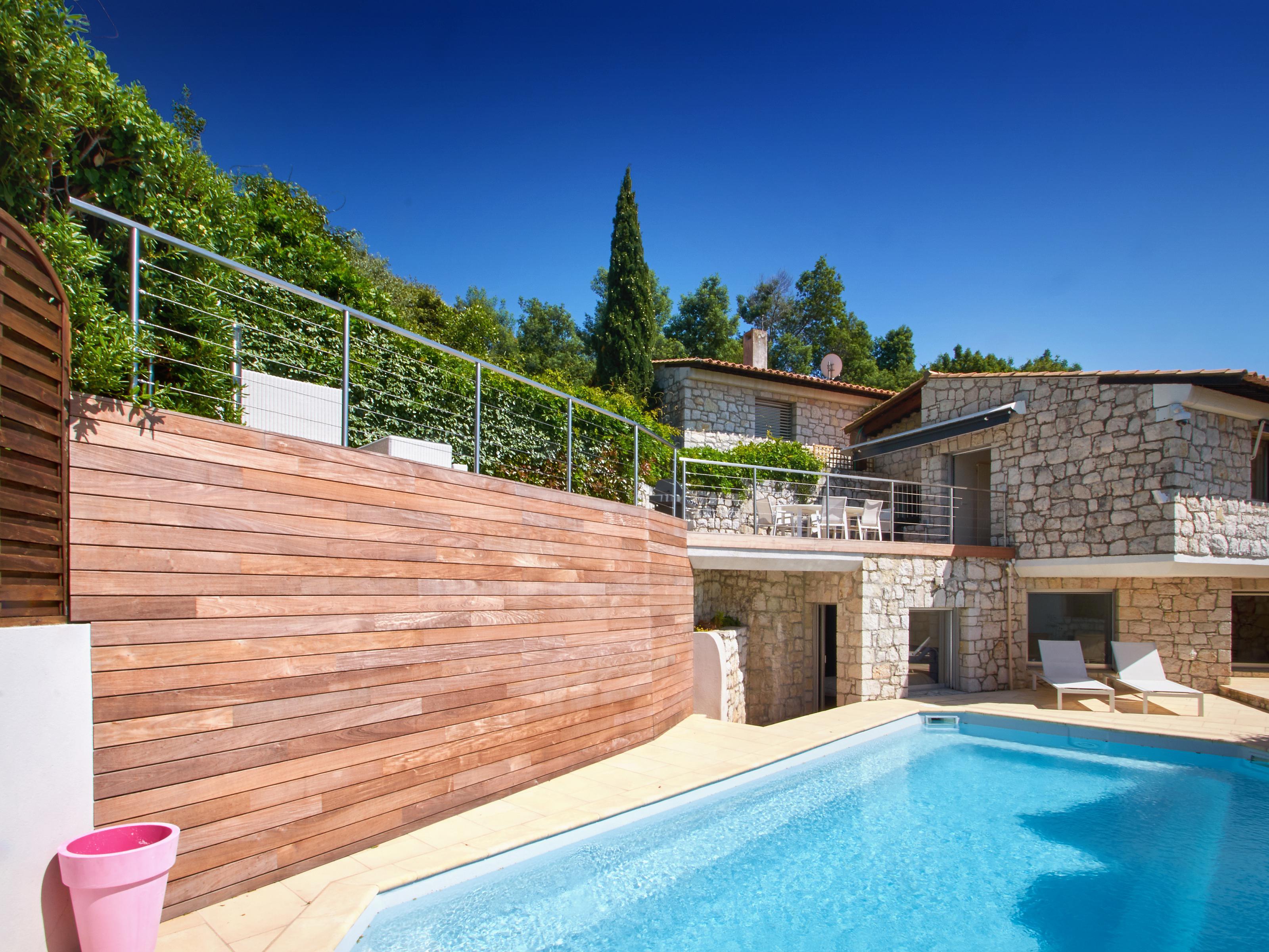Tek Ailelik Ev için Satış at Rarely available 'villa - apartment' with sea views Cannes Cannes, Provence-Alpes-Cote D'Azur 06400 Fransa