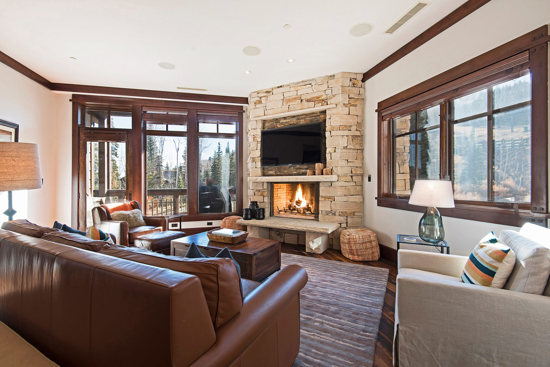 sales property at Ski In Ski Out Luxury Deer Valley Condo with Talisker Club Base Membership