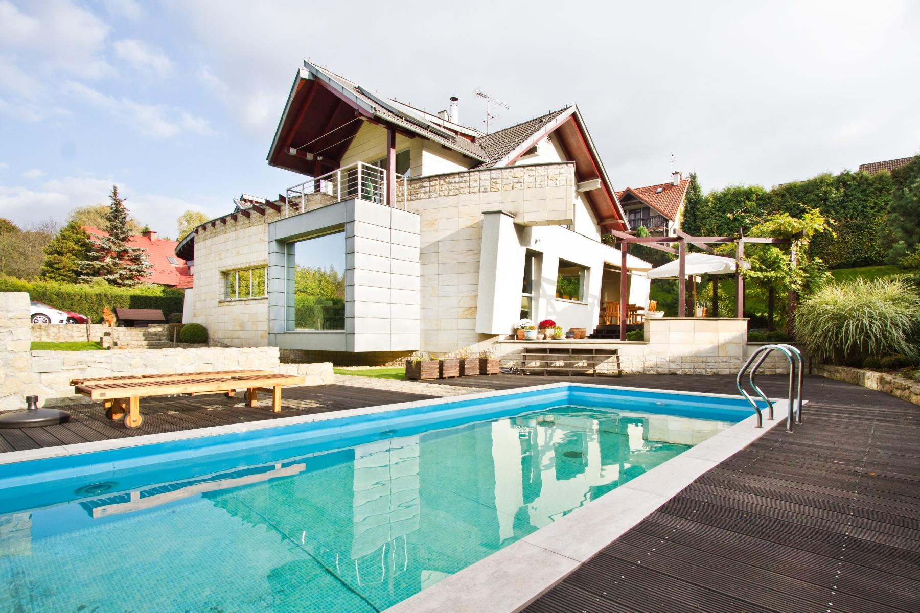 Single Family Home for Sale at Kraków - Rząska Cracow, Malopolska, Poland