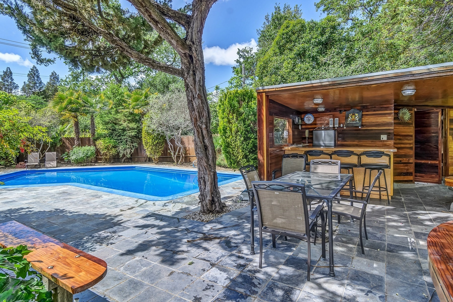 sales property at Captivating Updated Ranch Style Home