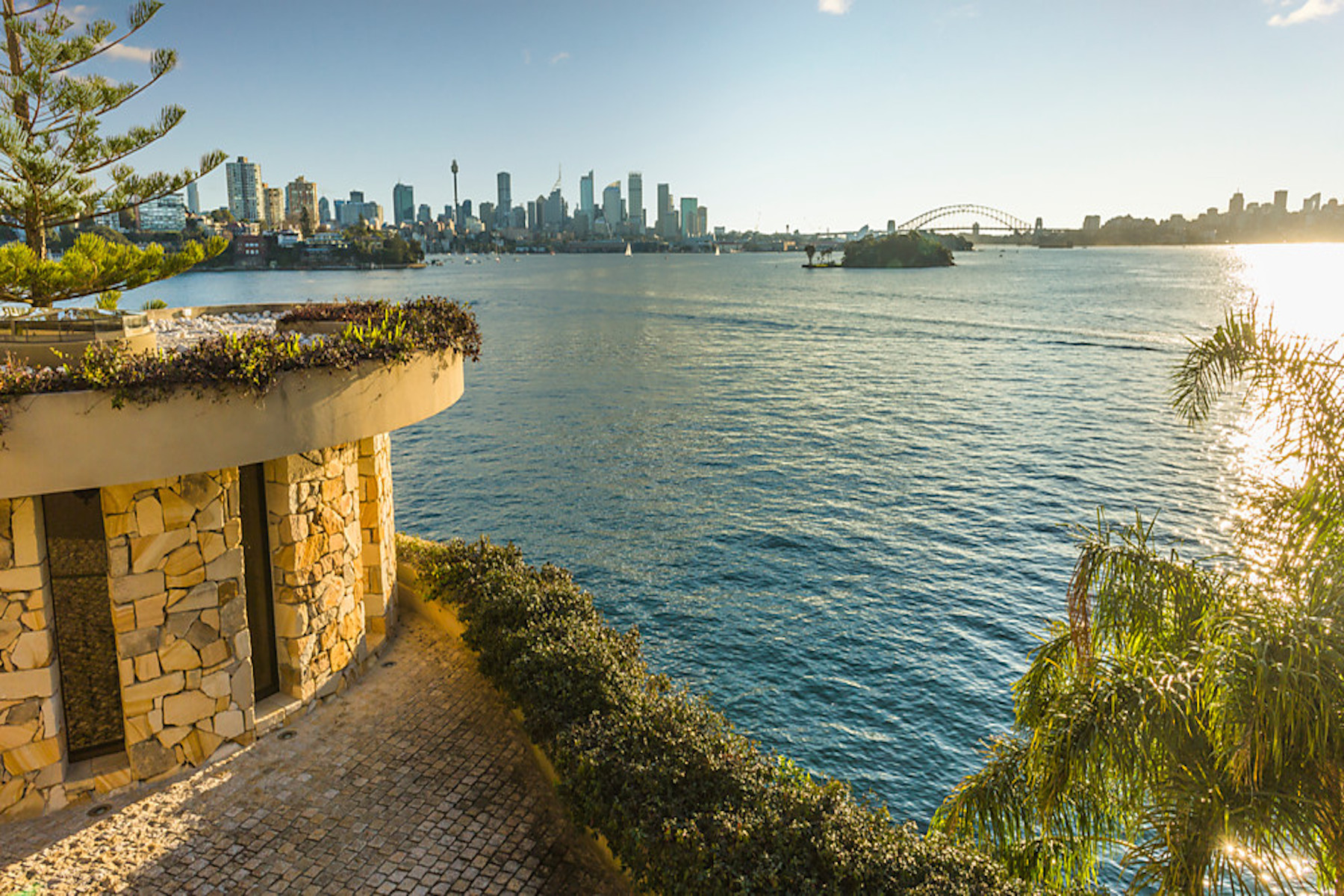Autre Bien Résidentiel pour l Vente à 110 Wolseley Road, Point Piper Sydney, New South Wales 2027 Australie