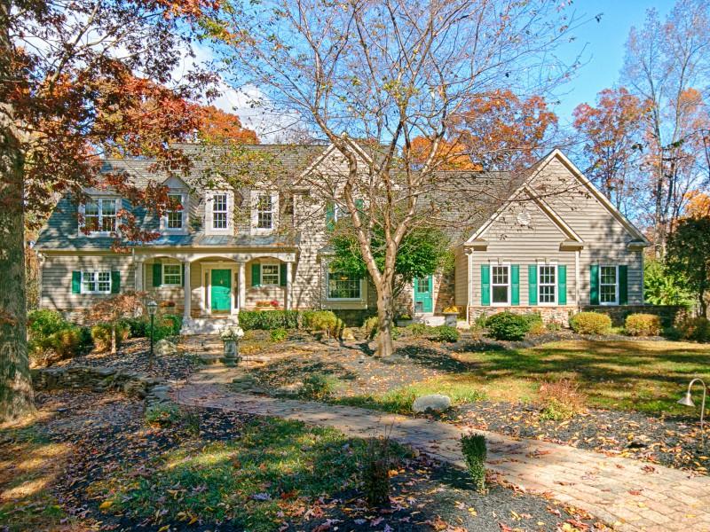 Casa Unifamiliar por un Venta en Turkey Knoll 3872 Clifton Manor Place Haymarket, Virginia 20169 Estados Unidos