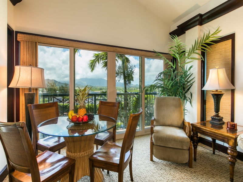 Condominio por un Venta en Waipouli Beach Resort D401 4-820 Kuhio Highway Waipouli Beach Resort D401 Kapaa, Hawaii 96746 Estados Unidos