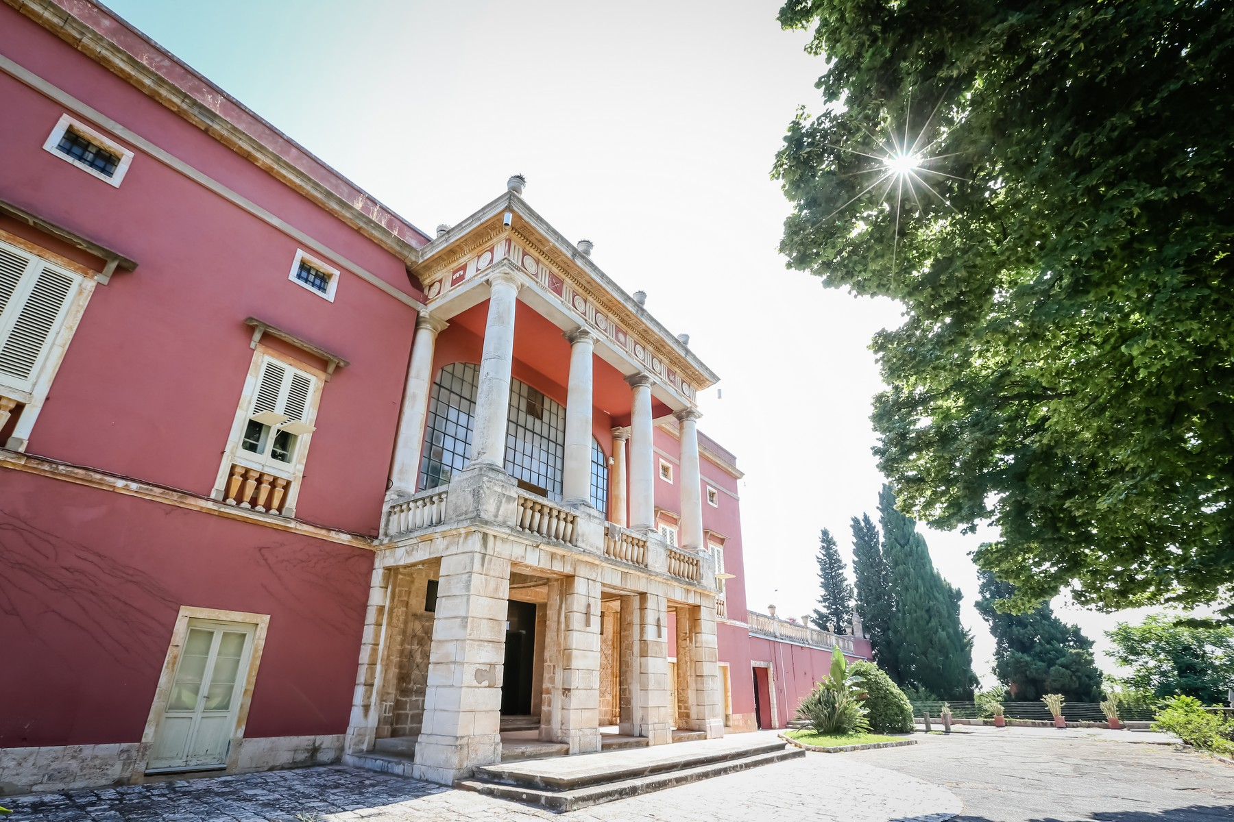 Einfamilienhaus für Verkauf beim Villa Meo Evoli Contrada S. Oceano Monopoli, Bari 70043 Italien