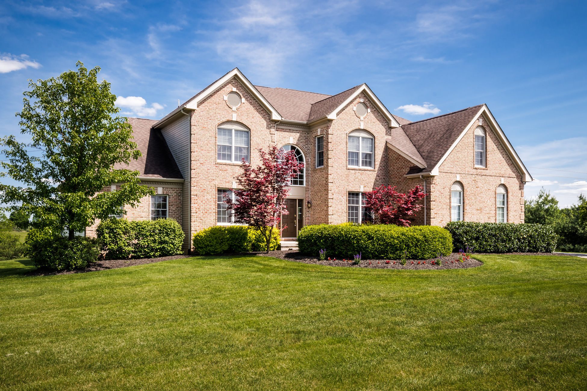 sales property at A Home Made For Entertaining - Raritan Township
