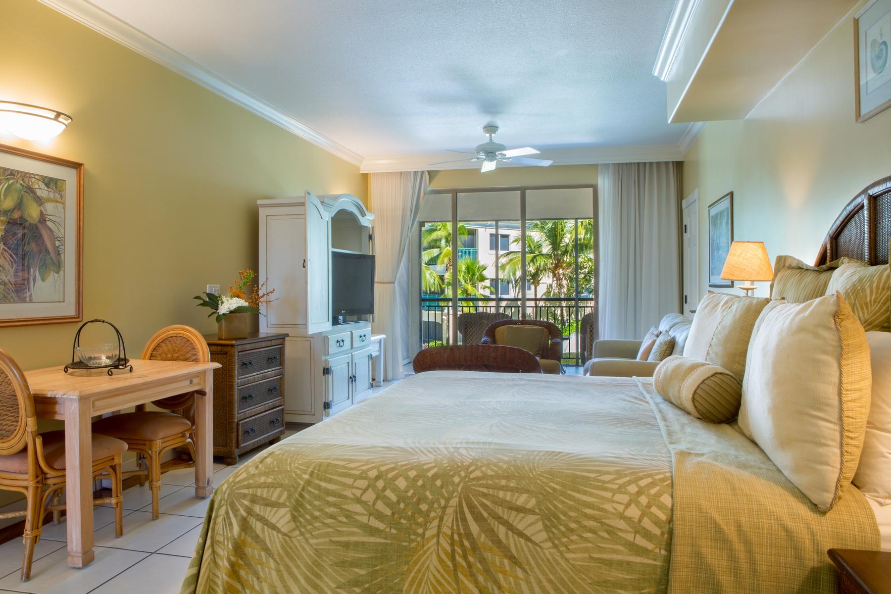 Eigentumswohnung für Verkauf beim The Sands at Grace Bay - Suite 5202 The Sands On Grace Bay, Grace Bay, Providenciales Turks- Und Caicosinseln