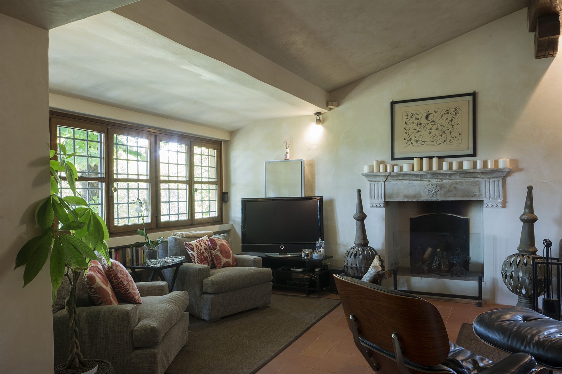 Additional photo for property listing at Beautiful villa in Fiesole Via delle Fontanelle Fiesole, Florence 50014 Italia