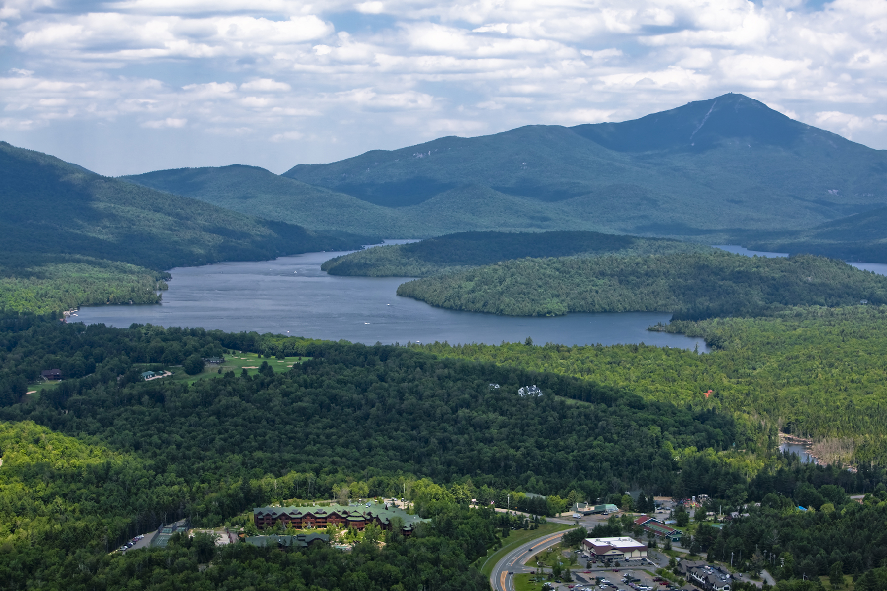 Fractional Ownership for Sale at Whiteface Lodge 7 Whiteface Inn Lane Suite 107 Lake Placid, New York 12946 United States