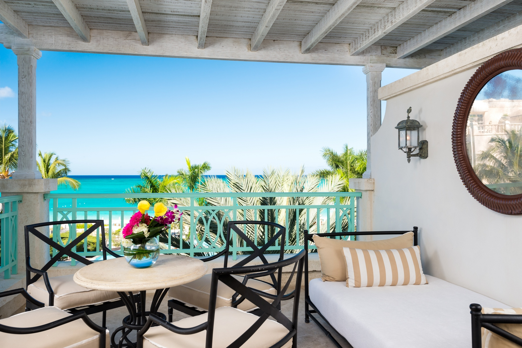 Condominium for Sale at The Palms Turks and Caicos - Suite 3405/06 Oceanfront Grace Bay, Providenciales, TCIBWI Turks And Caicos Islands