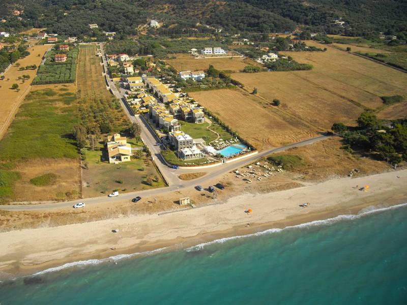 Residencial - Outro para Venda às Hotel in Corfu Corfu, Ilhas Jônicas 49100 Grécia