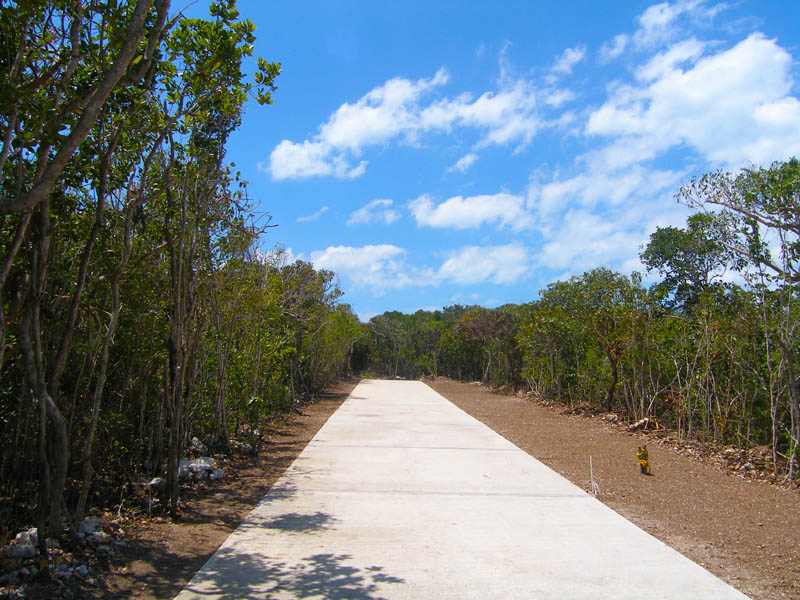 Additional photo for property listing at Lot C Elbow Cay Hope Town, 阿巴科 巴哈马