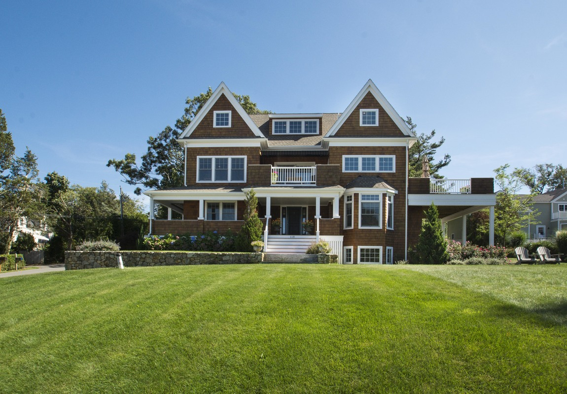 Property For Sale at Stunning Waterview Home