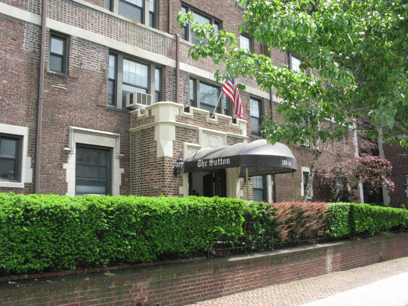 """Co-op for Sale at """"RARELY AVAILABLE 2 BEDROOM CO-OP IN PET FRIENDLY DOORMAN BUILDING"""" 109-14 Ascan Avenue, APT#3E, Forest Hills, New York 11375 United States"""
