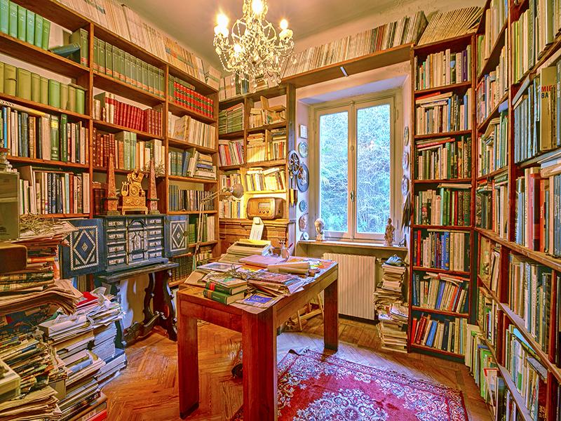 Additional photo for property listing at Renowned villa with amazing views Via privata Bono Lamberti Stresa, Verbano Cusio Ossola 28835 Italia