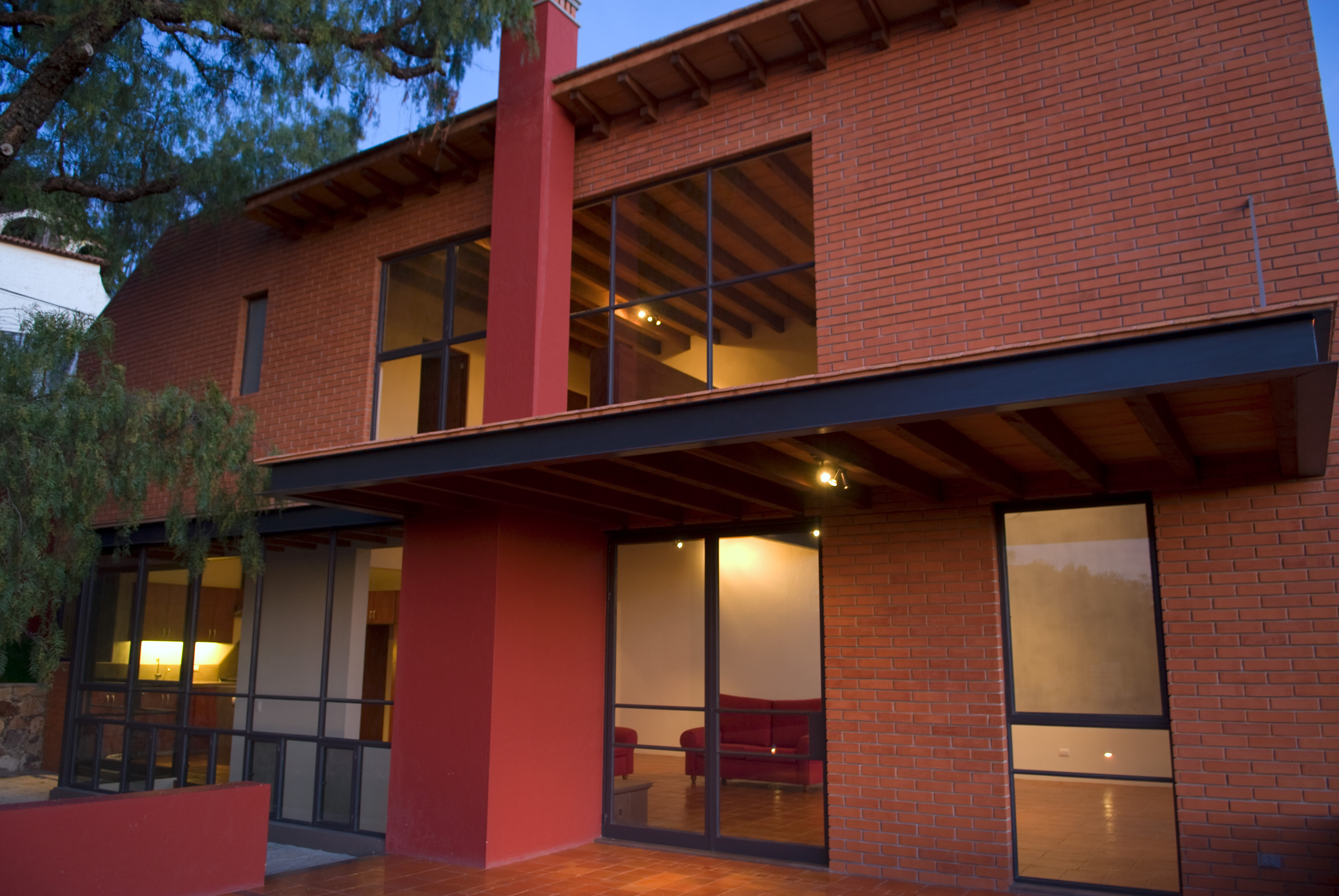Single Family Home for Sale at Casa Camarena Atascadero San Miguel De Allende, Guanajuato, 37740 Mexico