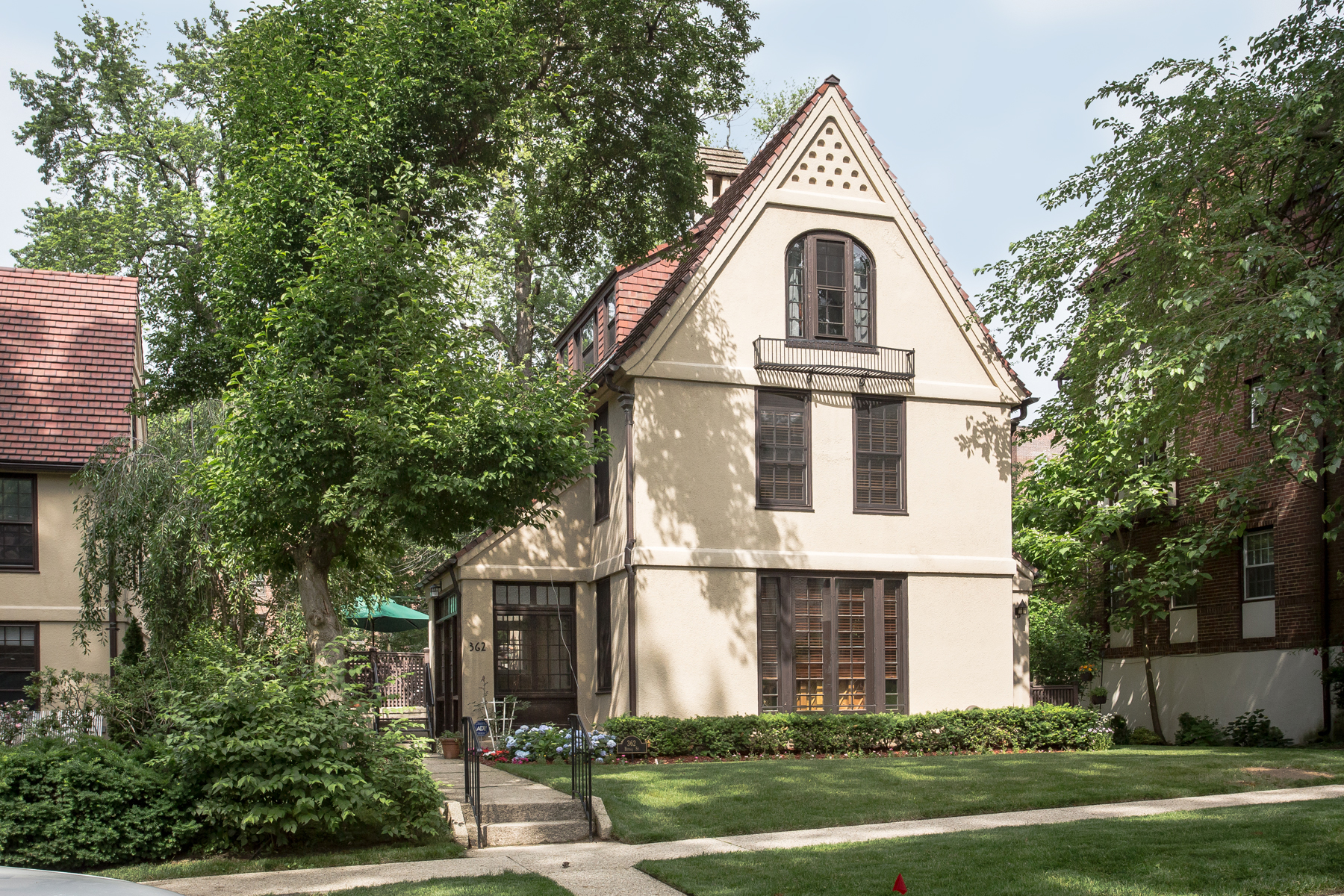 """Single Family Home for Sale at """"COTTAGE LIVING AT IT'S FINEST"""" 362 Burns Street, Forest Hills Gardens, Forest Hills Gardens, Forest Hills, New York 11375 United States"""