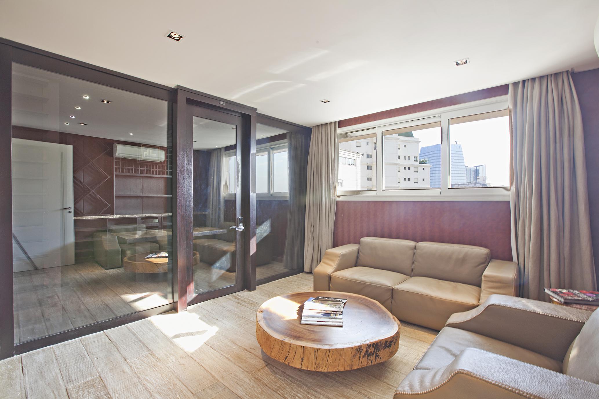 단독 가정 주택 용 매매 에 Chateau Latour Rua Leopoldo Couto de Magalhaes Junior Sao Paulo, 상파울로, 04542001 브라질