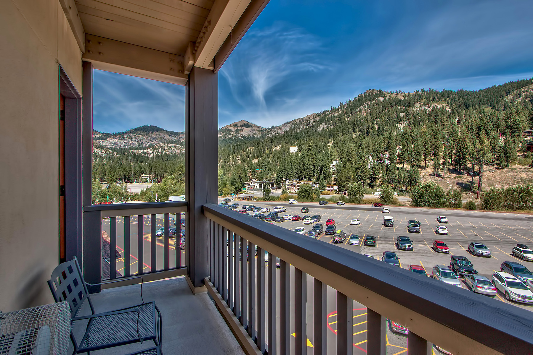Property For Sale at 1985 Squaw Valley Road #319